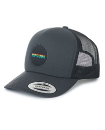 Big Mama Retro Trucker Cap