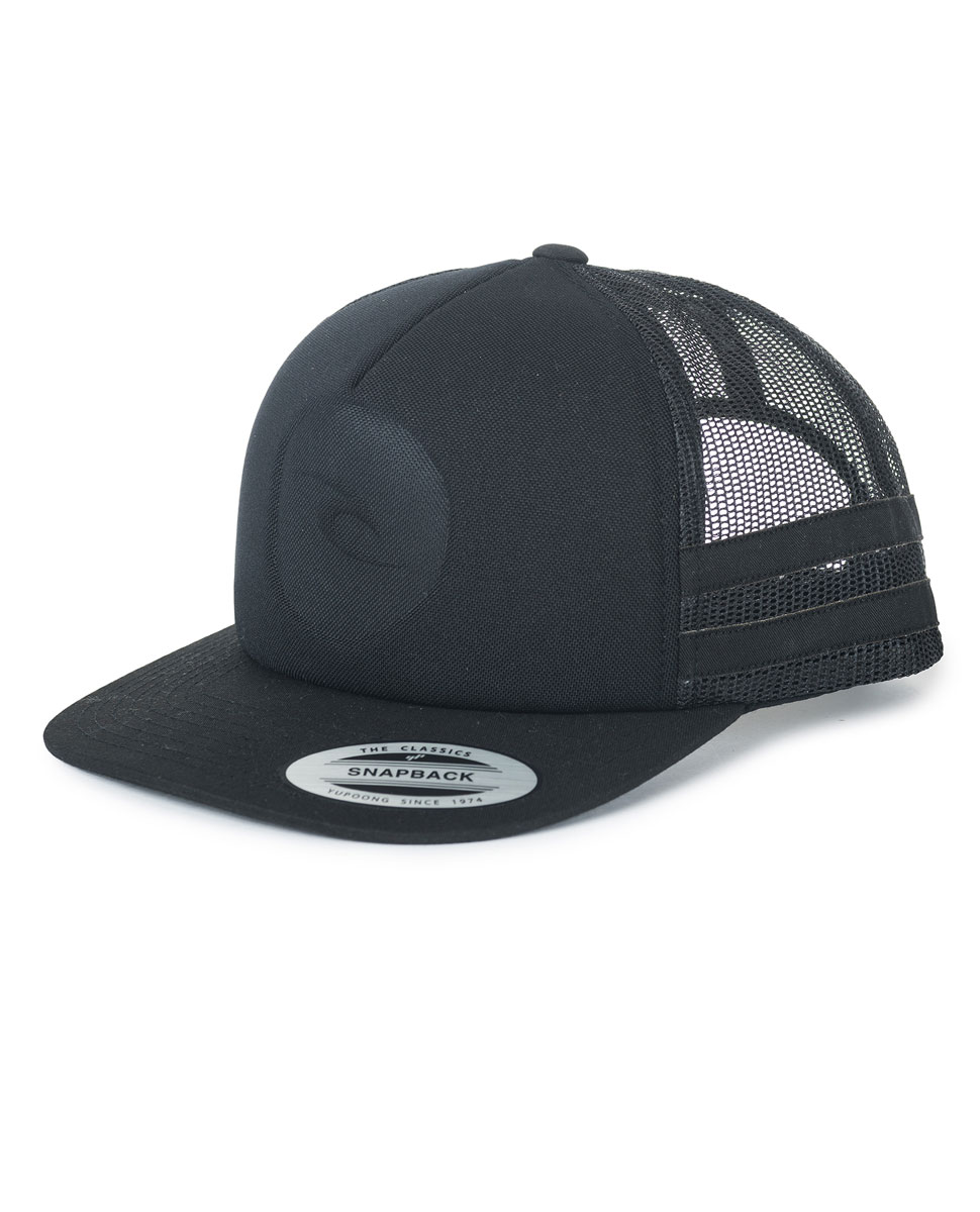 Mono Trucker Cap