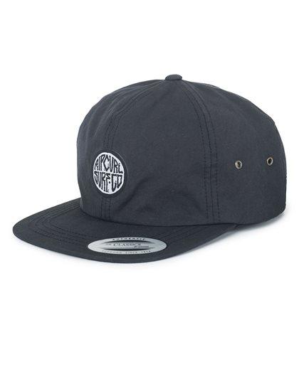 Roundhouse Cap