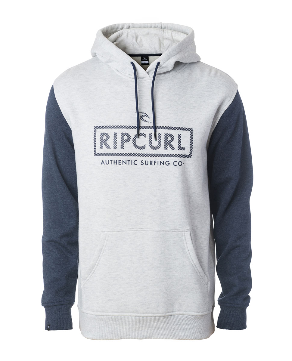 Corp Bloc Hooded