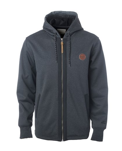 Warner Anti Fleece