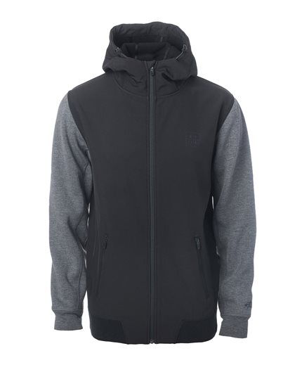 Shell Anti Fleece