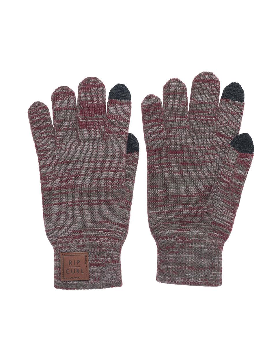 Black Tip Glove