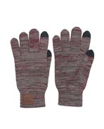Black Tip Gloves