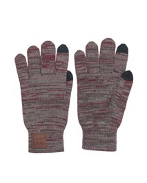 Black Tip Gloves