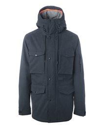 4/20 Anti Series Jacket