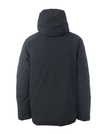 Puff Down Anti Series Jacket