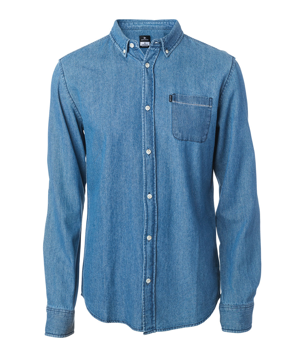 De Nimes Shirt