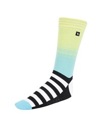 Fader Crw Sock Single Pair