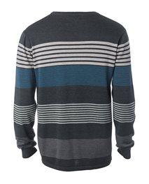 Captain Sweater