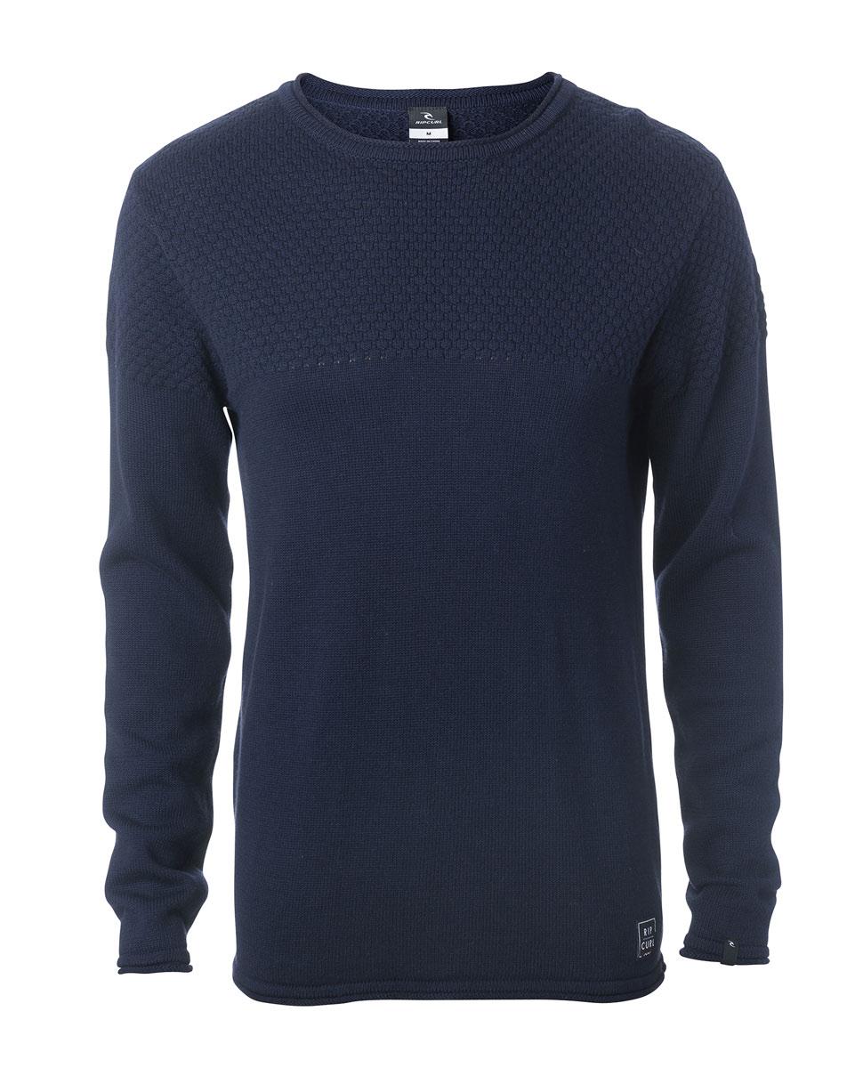 Blocky Sweater