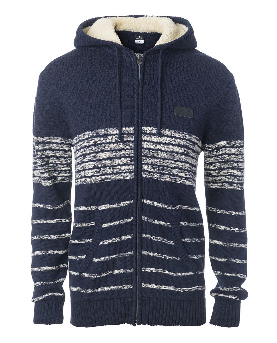 Stripe Sweater