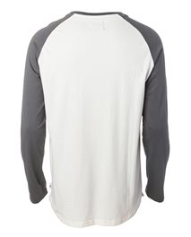 Surfco Raglan Long Sleeve Tee