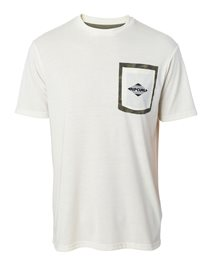 C And S Pocket Vaporcool Tee