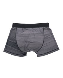 Blury Boxer Short