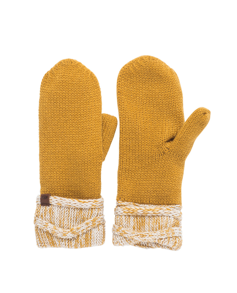 Lonepipe Mittens