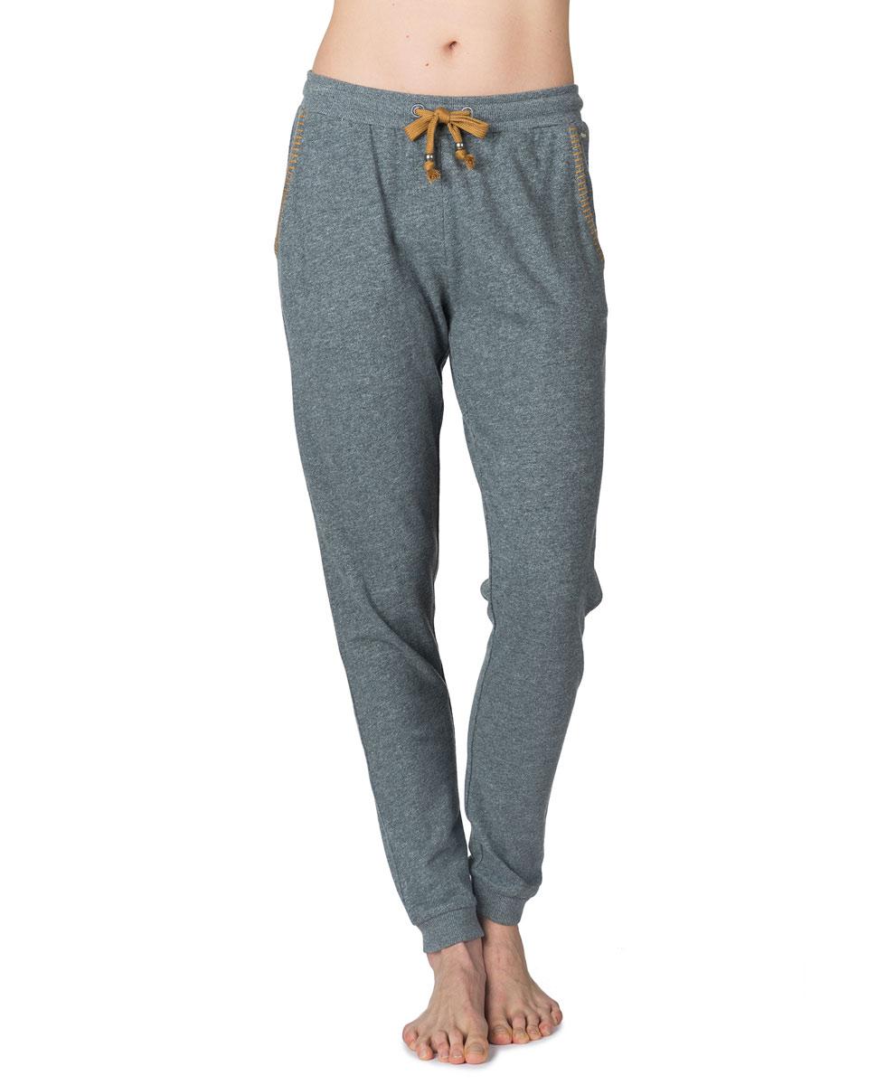 pantalon de jogging sheridan pantalons de plage femme rip curl france. Black Bedroom Furniture Sets. Home Design Ideas