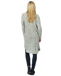 Tahsis Sweater