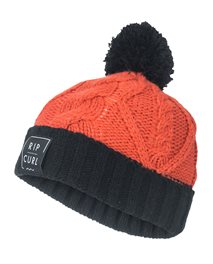 Twister Color Beanie