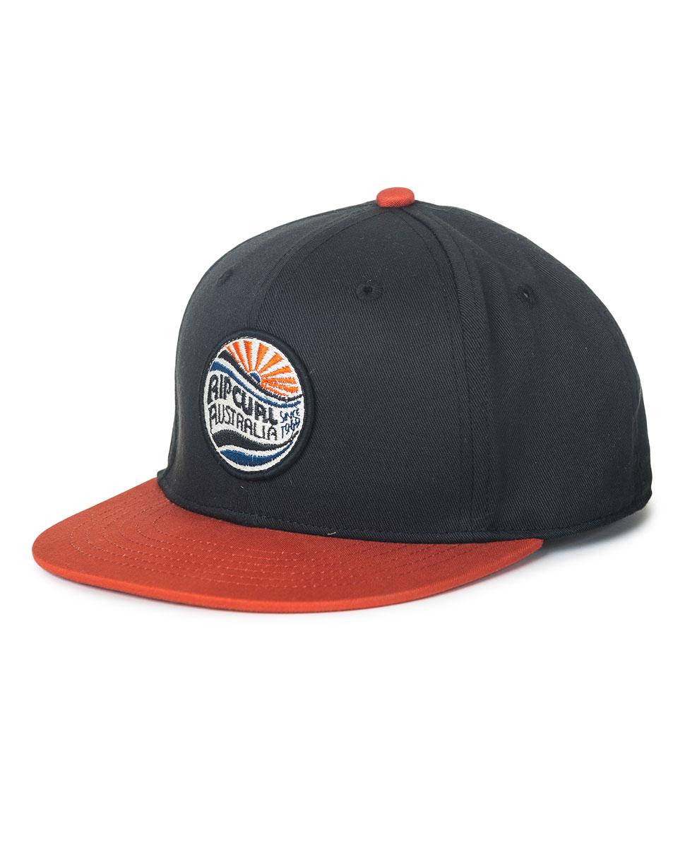 Badgy Cap