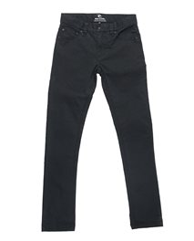 Black 5 Pocket Denim