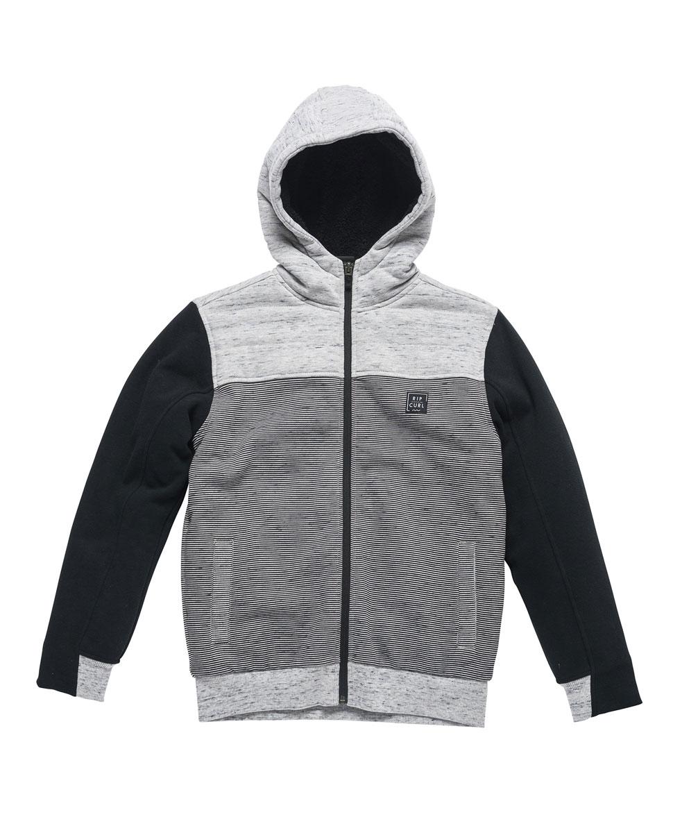 Hz  Sherpa Fleece Boy