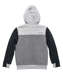 Polaire garçon Hz Sherpa