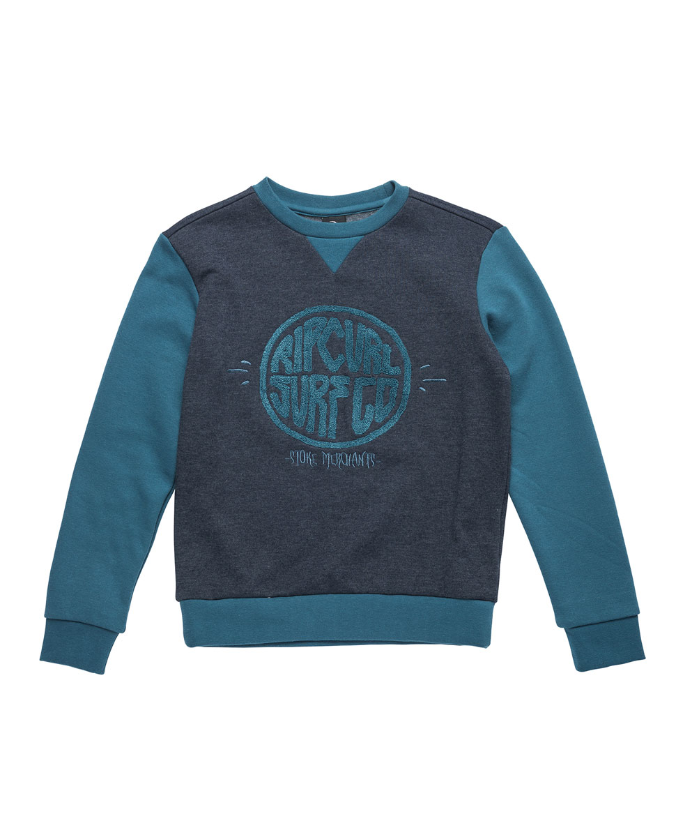 Stoke Merchants Crew Fleece