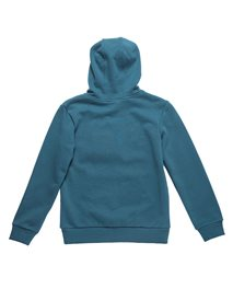 Big Mama Hooded Fleece
