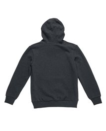 Aggroframe Hooded Fleece