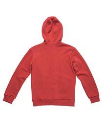 Most Photoprint Hooded Zip Fleece