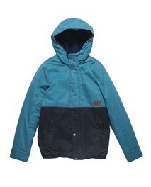 Veste Hooded Coach