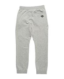 Pantalon de survêtement intérieur polaire