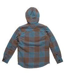 Overshirt Heavy Flanel