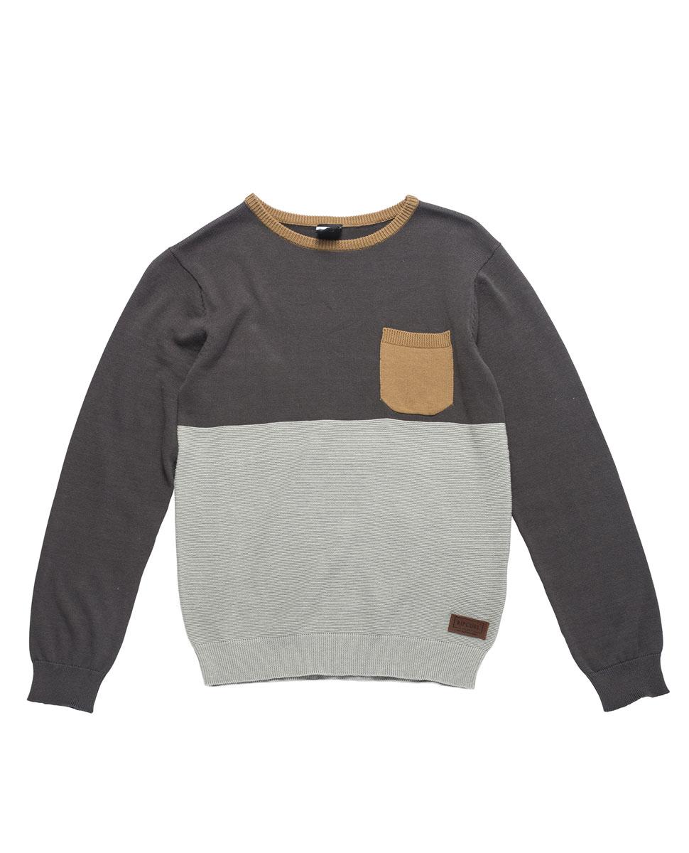 Colorblocking Sweater