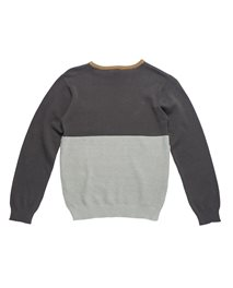Colorblocking Sweater