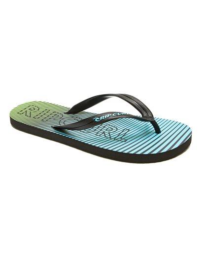 Warped Shoes