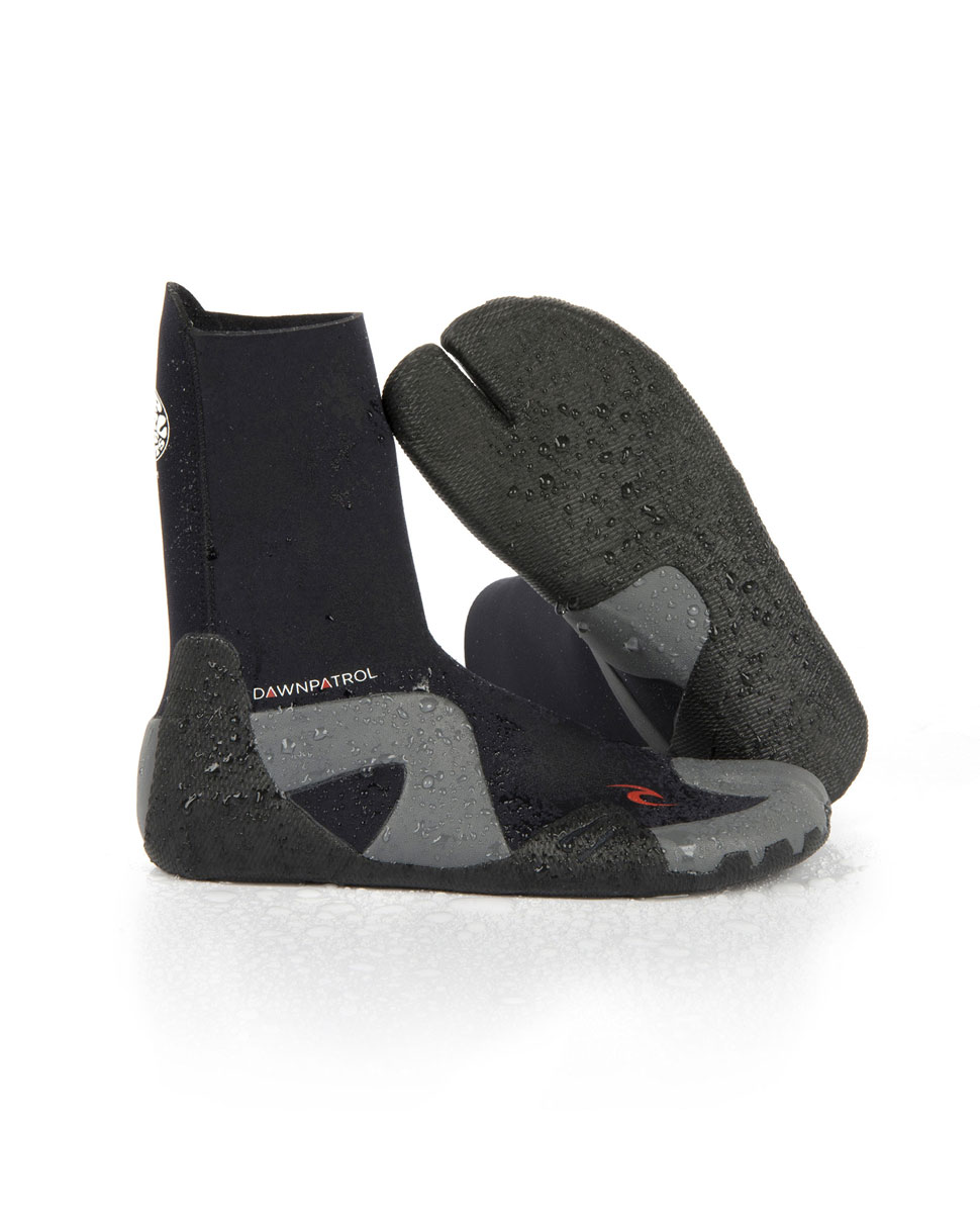 D/Patrol 3mm S/Toe Boot