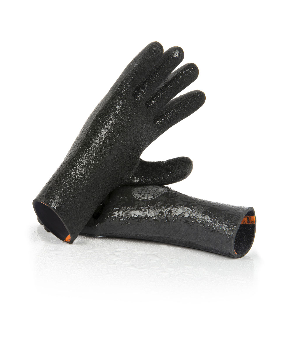 Rubber Soul 3mm Glove