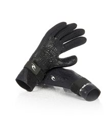 E-Bomb 2mm 5 Finger Glove