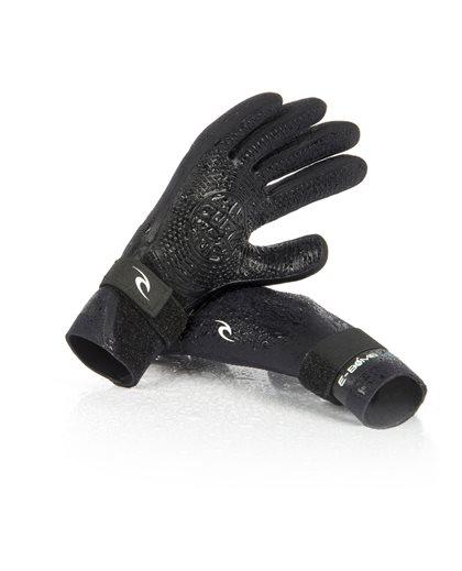 E Bomb 2mm 5 Finger Glove
