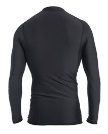 Flashbomb Long Sleeve Polypro Top