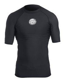 Flashbomb Short Sleeve Polypro Top