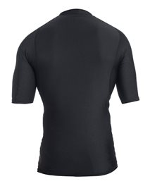 Flashbomb Short Sleeve Polypro Top