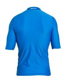 Tee-shirt anti-UV Enfant Corpo manches courtes