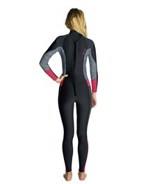 Women Dawn Patrol 3/2 Back Zip - Wetsuit