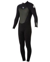 Omega 3/2 Back Zip  - Wetsuit
