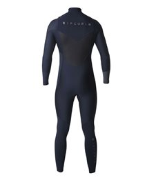 Dawn Patrol 4/3 Chest Zip - Wetsuit