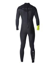 Dawn Patrol 4/3 Back Zip - Wetsuit