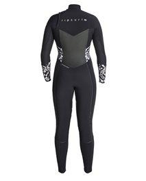 Women Flashbomb 3/2 Chest Zip - Wetsuit
